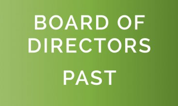 Board of Directors – Past