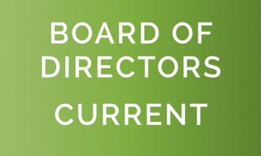 Board of Directors – Current
